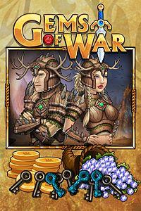 Carátula del juego Wild Bundle