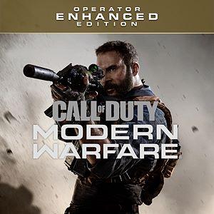 Call of Duty®: Modern Warfare® - Operator Enhanced Edition Xbox One