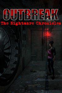 Carátula para el juego Outbreak: The Nightmare Chronicles de Xbox One