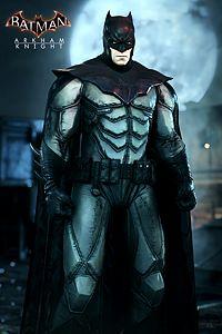 Carátula del juego Batman: Noel Skin