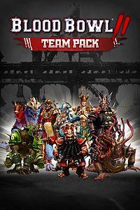 Carátula del juego Team Pack