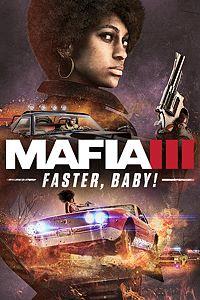 Carátula del juego Mafia III: Faster, Baby!
