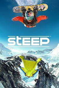 Carátula del juego STEEP para Xbox One