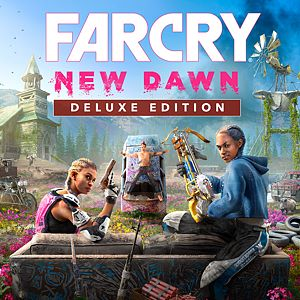 Far Cry® New Dawn Deluxe Edition Xbox One