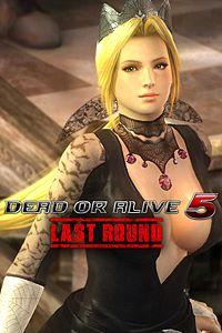Carátula del juego DEAD OR ALIVE 5 Last Round Helena Halloween Costume 2014 de Xbox One
