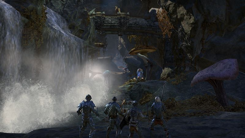 The Elder Scrolls Online: Morrowind Collector's Edition Screenshot