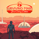 Image result for surviving mars