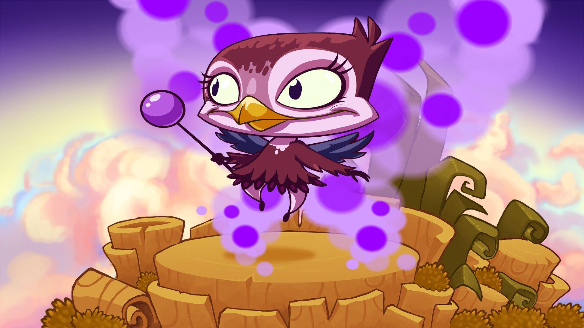 Peggle 2 妖精のWindyマスターパック