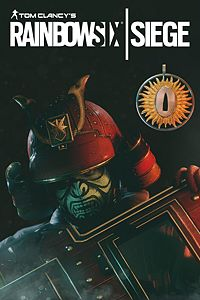 Carátula del juego Tom Clancy's Rainbow Six Siege: Blitz Bushido Set