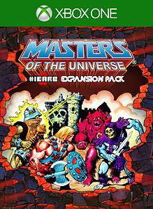 #IDARB - Masters of the Universe Expansion boxshot