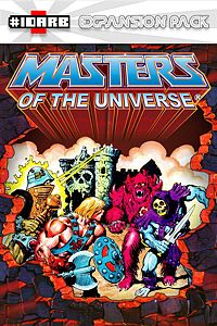 Carátula del juego Masters of the Universe Expansion Pack de Xbox One