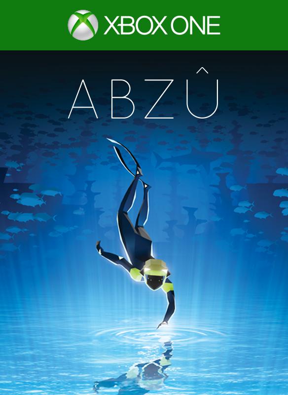 ABZU boxshot