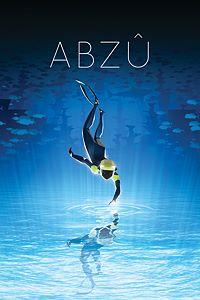 Carátula para el juego ABZU de Xbox One