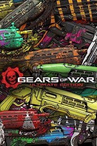 Carátula del juego Deluxe Weapon Skin Pack de Xbox One