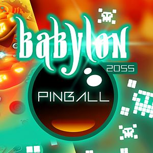 Babylon 2055 Pinball Xbox One