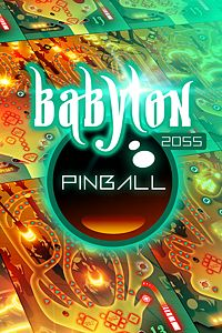 Babylon 2055 Pinball Is Now Available For Xbox One |