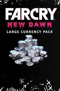 Carátula del juego Far Cry New Dawn Credits Pack - Large