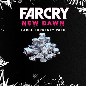Far Cry® New Dawn Credits Pack - Large Xbox One