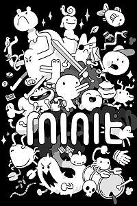 Carátula para el juego MINIT de Xbox One