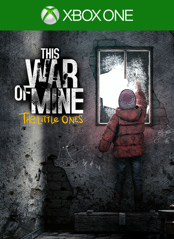 This War of Mine: The Little Ones boxshot