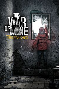 Carátula del juego This War of Mine: The Little Ones de Xbox One