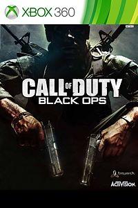 Carátula del juego Call of Duty: Black Ops