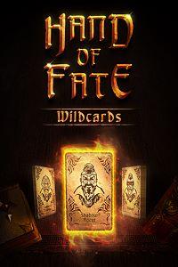 Carátula del juego Wildcards