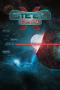 Carátula para el juego Steel Rain X de Xbox 360