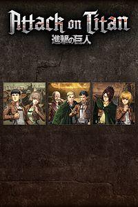 Carátula del juego Episode 3 de Xbox One