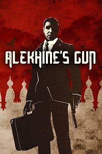 Alekhine's Gun
