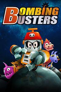 Carátula para el juego Bombing Busters de Xbox 360