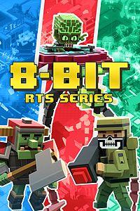 Carátula del juego 8-Bit RTS Series