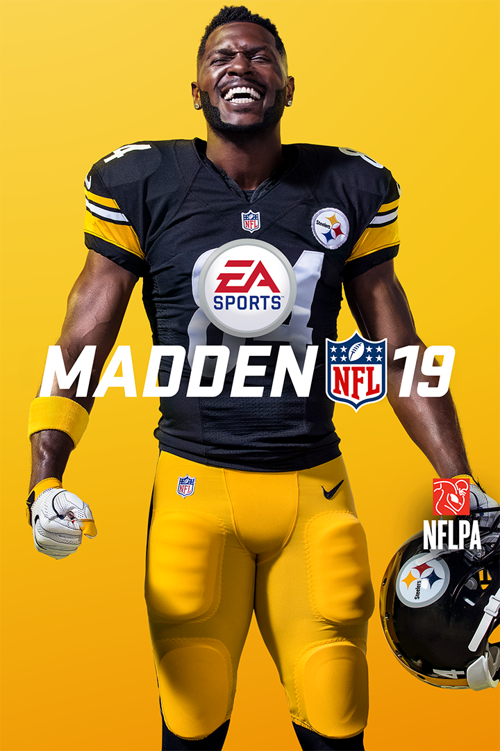 7cceb91d7f4 Buy Madden NFL 19 - Microsoft Store