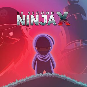 10 Second Ninja X Xbox One
