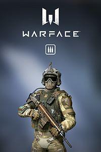 Carátula para el juego Warface - Rifleman Starter Pack de Xbox 360