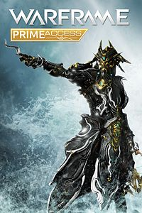Carátula del juego Warframe: Hydroid Prime Access Pack