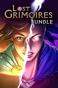 Carátula del juego Lost Grimoires Bundle para Xbox One