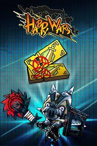 Carátula del juego 110 Happy Tickets para Xbox One