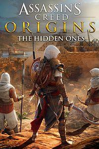 buy assassin s creed origins the hidden ones microsoft store