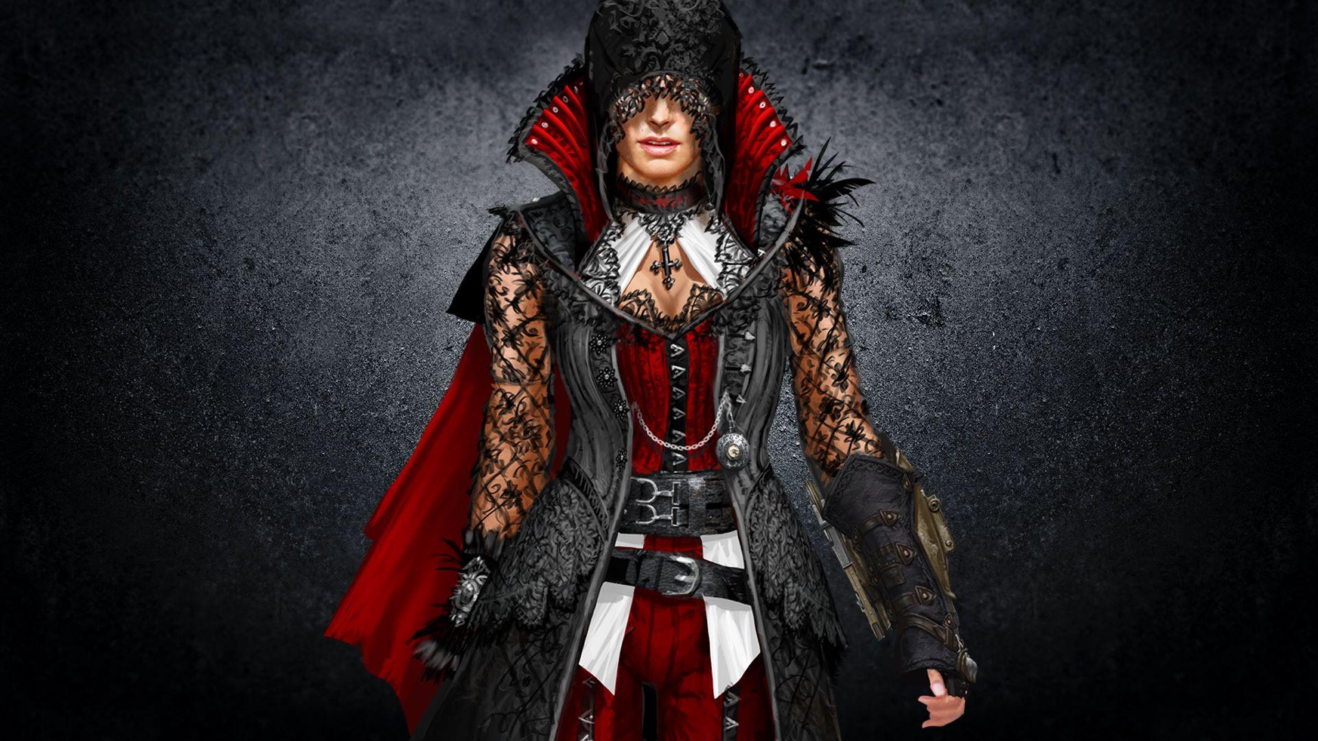 Assassin's Creed Syndicate - Pacote Lendas Vitorianas