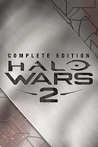 Halo Wars 2: Complete Edition Is Now Available For Xbox One