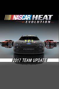 Carátula del juego 2017 Team Update de Xbox One