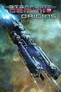 Carátula del juego Starpoint Gemini 2: Origins