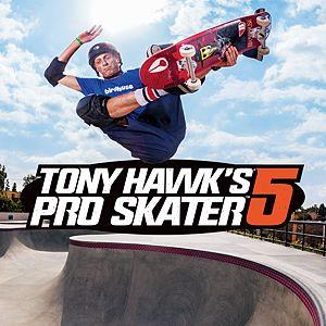 Tony Hawk's® Pro Skater™ 5 Xbox One