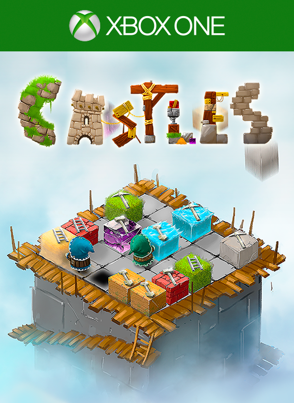 Castles boxshot