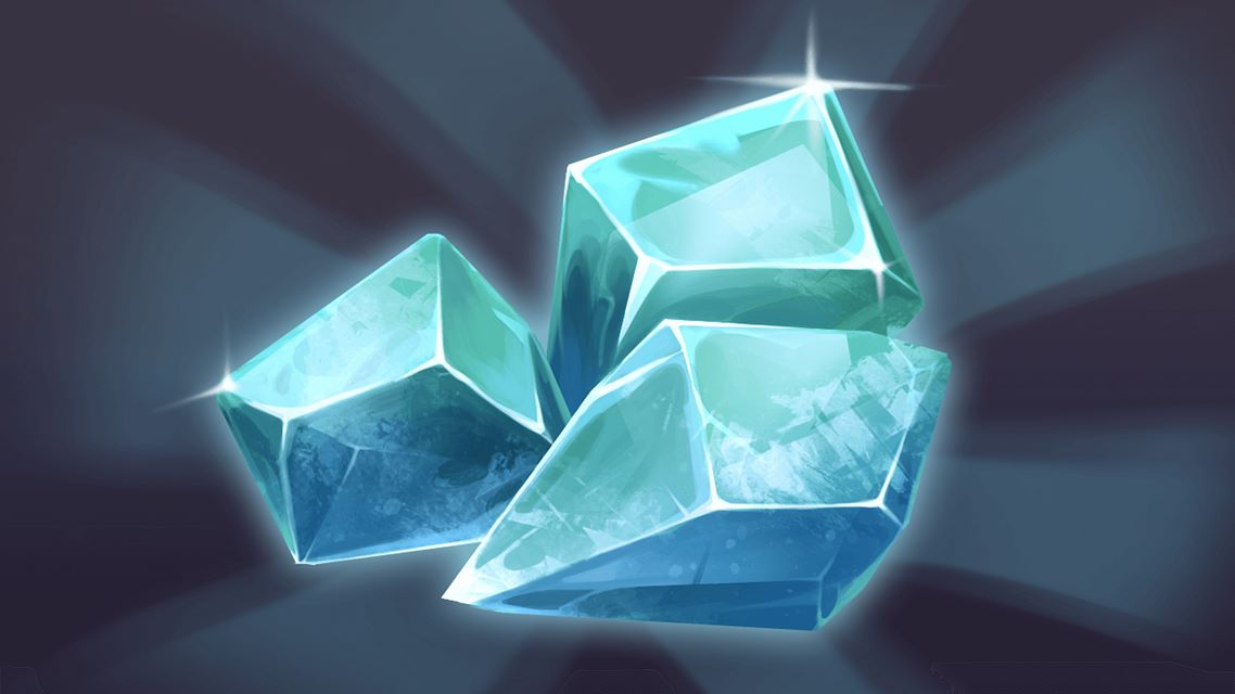 200 Paladins Crystals on Xbox One