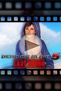 Carátula del juego DEAD OR ALIVE 5 Last Round Mila's Private Paradise