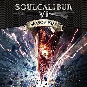 SOULCALIBUR VI Season Pass Xbox One