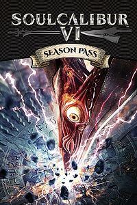 Carátula del juego SOULCALIBUR VI Season Pass