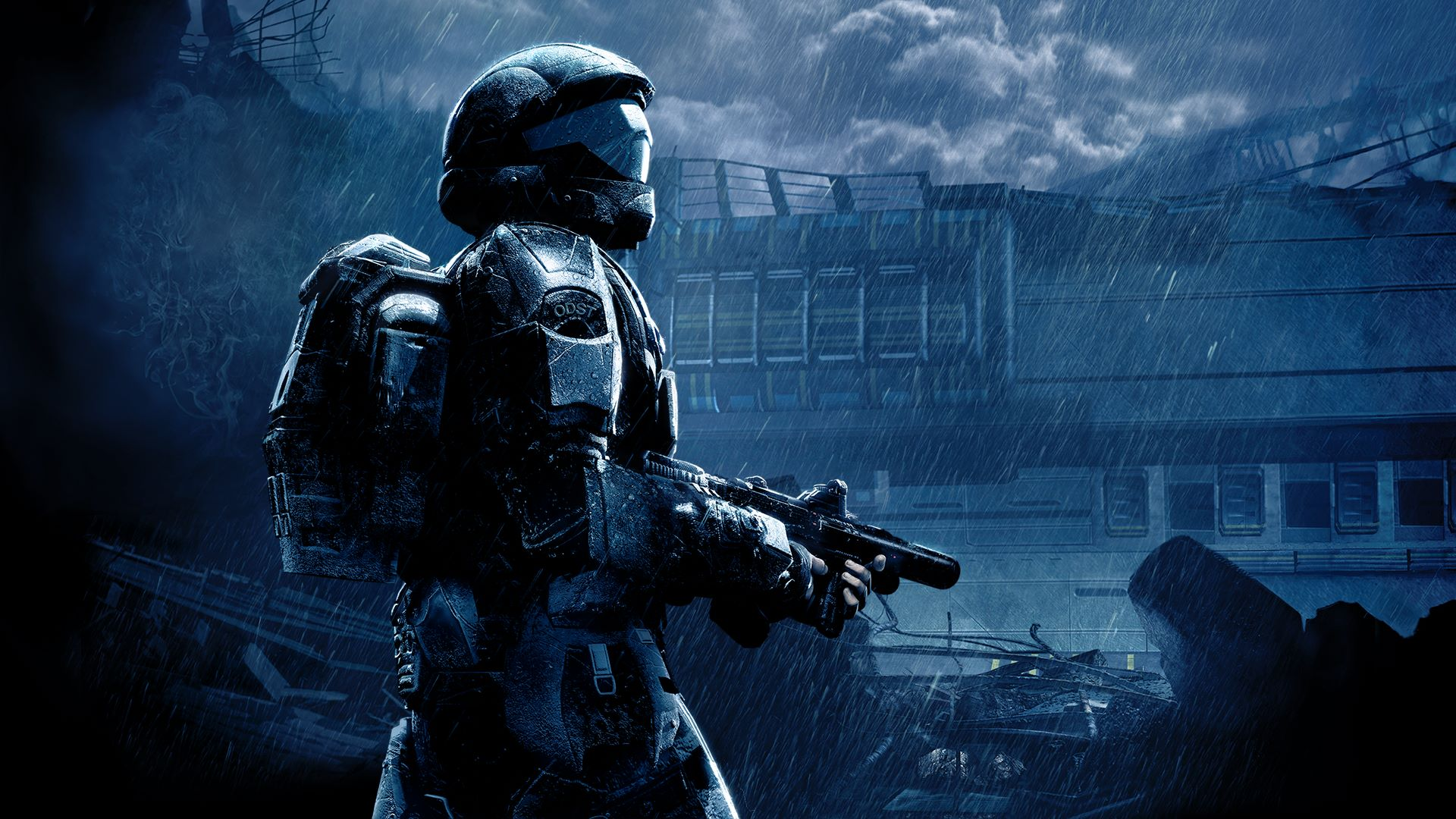 Buy halo 3 odst microsoft store - Halo odst images ...